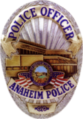Anaheim Police Department badge.png